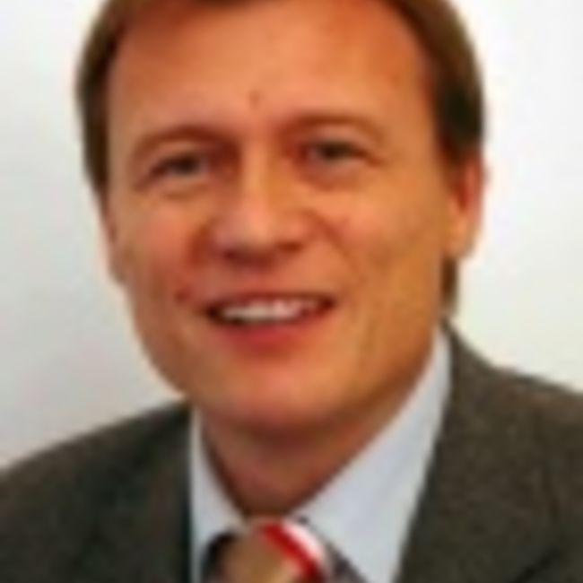 Dieter Gloor
