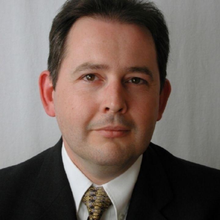 Conrad Corrigan
