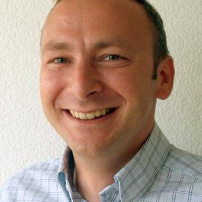 Silvan Müller